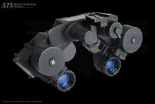 STS AN/PVS-21 LPNVG STS LOW PROFILE GEN 3 DUAL NIGHT VISION GOGGLE THIN FILMED