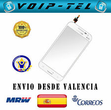 PANTALLA TACTIL DIGITALIZADOR SAMSUNG GALAXY CORE PRIME VE G361 G361F BLANCO