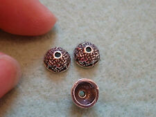 sterling silver beads caps 925 beads spacer buddha UK 5mm jewellery finding