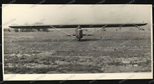 Slingsby Kirby Cadet-British training glider-Sailplanes-RAF-Prototype-1