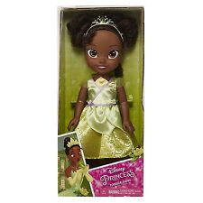 Disney Princess - Toddler Tiana Doll  *BRAND NEW*