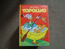 FUMETTO=TOPOLINO=N°1118 1977=ARTICOLO 4 PAGINE + FOTO SU AVE NINCHI