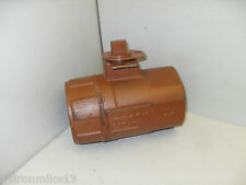 "NEW BALON 3R-S32N  3"" BALL VALVE 750 WP  NACE ****FREE SHIPPING****"