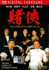 God of Gamblers II (1991) English Sub _ DVD H.K Movie _ Stephen Chow , Andy Lau