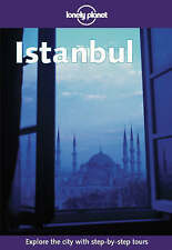 Acceptable, Istanbul (Lonely Planet City Guides), Campbell, Verity, Brosnahan, T