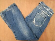 "WOMEN`S G-STAR ""CORE"" LOOSE FIT JEANS W30"" - L34"" / UK 12 TALL AUTHENTIC"