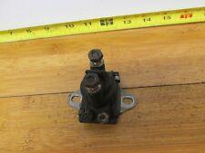 Mercury Outboard 35 HP Power Trim or Starter Solenoid 96158