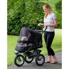 "PET GEAR NV NO-ZIP PET STROLLER-""2"" COLORS AVAIL-*FREE SHIPPING IN THE U.S.*"