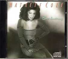 Natalie Cole - Everlasting - CDA - 1991 - Synth Pop Jump Start