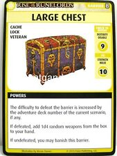 Pathfinder Adventure Card Game - 1x Large Chest - Rise of the Runelords