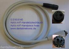 KaVo Schlauch 4-F-Handstückschlauch Reparatur, hose repair  0.516.8140