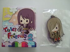 Tear Grants Rubber Strap Key Chain Tales of The Abyss TOA Friends #2 KOTOBUKIYA
