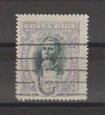 v896 Costa Rica   MiNr 59 C o aus Satz