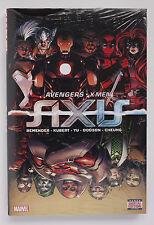 Avengers X-Men Sixis Shrinkwrapped HC Marvel Graphic Novel Comic Book