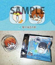 Free! Eternal Summer Niitengo Clip Momotaro Mikoshiba Toys Works Col 2.5 License