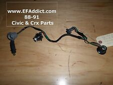 86-87 Honda Civic Hatch Tail Light Harness