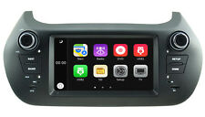Autoradio GPS / Bluetooth / IPOD / NAVI / Radio / USB / SD PER PEUGEOT BIPPER D6538