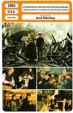 LES DESASTREUSES AVENTURES DES ORPHELINS BAUDELAIRE Carrey,Law(Fiche Cinéma)2004