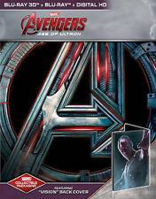 Marvels Avengers: Age of Ultron - Vision Blu-ray