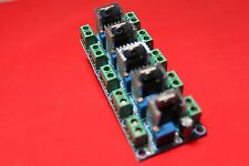 5 x  LM317 Adjustable DC-DC Voltage Regulator Step-down Power Supply modules