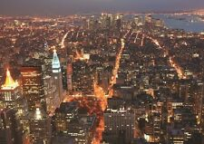 EMPIRE STATE BUILDING VIEW Photo Wallpaper Wall Mural NEW YORK MANHATTAN 335x236