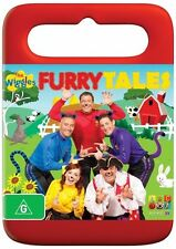 The Wiggles - Furry Tales (DVD, 2013)
