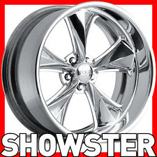 Foose Nitrous F201 1 x single wheel 20x12 2 piece custom built to order 2 piece