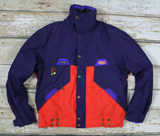 MOVER Gore Tex MEN'S VINTAGE RETRO Winter Ski WeatherProof Jacket COAT