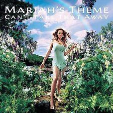 Can't Take That Away  Mariah's Theme  2000 by Carey, Mariah