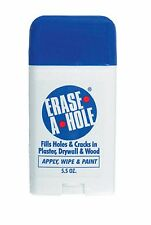Erase-A-Hole for Drywall Plaster Wood Repair Patch