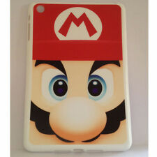 Super Mario iPad Mini Printed Cover Case for Apple