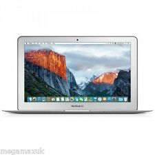 "Apple MacBook 13"" Core i5 1.8GHz 4GB Air 128GB SSD HD MD231LL a mediados de 2012 Excelente"