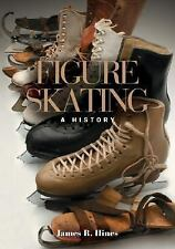 Figure Skating: A HISTORY-ExLibrary
