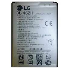 NEW OEM LG K7 BL-46ZH MS330 LS675 Tribute 5 Battery-2045mAh