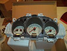 New OEM Mercedes-Benz Instrument Cluster 98 99 00 SLK 230 SLK230 KM/H 1705403011