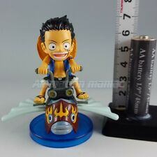 ANIME MANGA ONE PIECE BANPRESTO AUTH WCF WORLD COLLECTABLE FIGURE LUFFY /3343