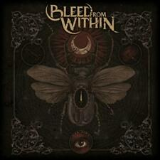Bleed From Within - UPRISING (LIMITED EDITION)    - CD NEUWARE