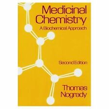 Medicinal Chemistry: A Biochemical Approach