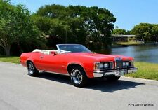 Mercury: Cougar XR7