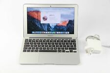 "Apple MacBook Air 11.6"" 2014 256GB  8GB Ram 1.7GHz Intel Core i7 **MINT** 122"