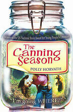 The Canning Season, Polly Horvath, Excellent Book