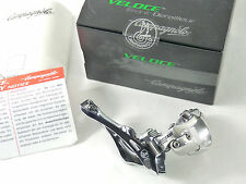 Campagnolo Veloce Compact Front Derailleur 10 Speed 35Mm Vintage Bicycle NOS