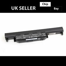 GENUINE ASUS K55A 10.8V BATTERY A32-K55