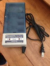 Panasonic BQ-4B Nickel Cadmium Battery Charger 4 Aa, C, D Or 2 Aaa
