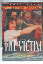 the victim sammo hung ntsc import dvd