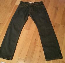 """Nuevo jeans Levis 514, Recto/Delgado pierna, 31""""/30"""