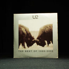 U2 - The Best Of 1990 To 2000 - Music DVD