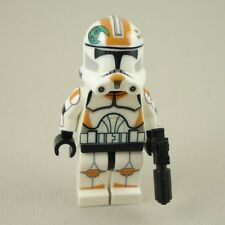 LEGO Star Wars Waxer Clone Trooper Phase 2 Mini Figure