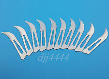 40Pcs 12# Carbon Steel Surgical Scalpel Blades PCB Circuit Board