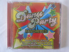 Drew's Famous Dance Party Favorites by Drew's Famous (CD, Dec-2002, Turn Up...